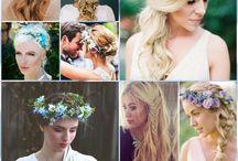 Kirsty P - Wedding Hair & Makeup