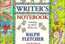 Writer's Notebook Ideas