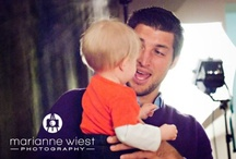 The Tebow Temptation / I W15H!!! / by Amy