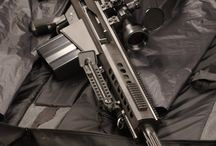 anti material rifle