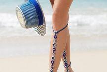 pilaj sandaletleri
