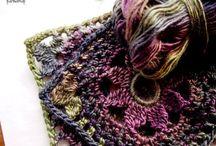 crochet / by Marnie Loken