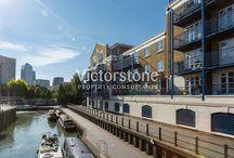 Limehouse / #Limehouse #London #Victorstone www.victortone.co.uk
