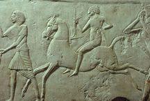 Egypt-New Middle Kingdom