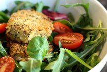 Salads / by Megan Croft