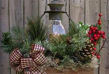 Christmas decorațiuni