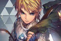 Link / Link mi favorito de tloz