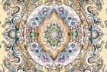 Persia matte