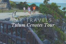 Travel: My Trips