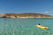 Malta / Holiday in Malta