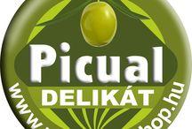 Picual Delikát