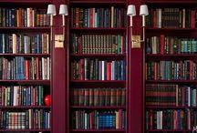 Lavish Libraries