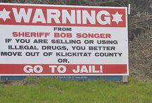 Klickitat County News