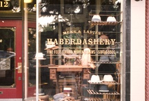hat shops / by hatWRKS.com