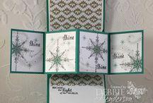 fold out kaarten
