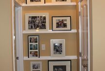 wall gallery for hallway