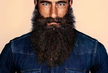Great beards and other facial hair styles / Need inspiration for your beard?