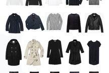 Emmigration wardrobe