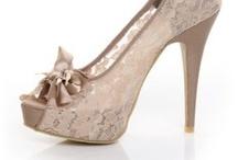 shoes / by Elizabeth Calvinisti