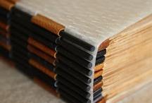 Book binding inspiration