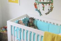 Baby Stuff / Themes and ideas for my  baby / by Andrea Kaplan