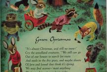 Richard Scarry illustrations