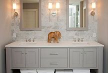 Bathroom Remodels / by FirstTimeFoods