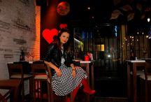 San Valentine´s day en Amores a primera vista / Con motivo del día de los enamorados, os dejo una entrada especial: San Valentine´s day en Amores a primera vista, ya podéis verla en http://www.laprincesarosa.com/entradas/san-valentines-day-en-amores-a-primera-vista.html ¡feliz día a tod@s! #love #laprincesarosa #faldamidi #amores #rojopasión #biker #moda #tendencia #corazones #sanvalentín #díadelosenamorados #14defebrero #lookpropuesta #tagsforlikes #blogger #fashionista #fashionblogger #bloggermoment #post