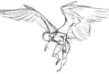 szárnyak