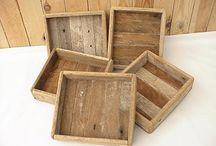 Lathe wood