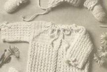 Roses crochet