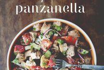 Food Blog Style / by Jen Ballou