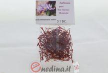 Zafferano / Saffron / Zafferano dalla Sardegna