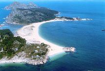 Spain north