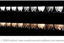 3D Printed Optics - Specialties / 3D Printed Optics - Special materials & finishings.