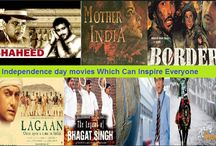 7 Independence day movies