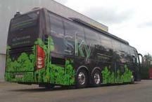Vehicle Graphics / Great examples of vehicle graphics