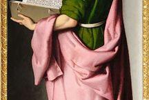 Moroni / Storia dellArte Pittura  16° sec. Giovanni Battista Moroni 1522-1578