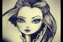 Хочу так рисовать