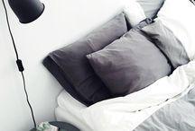 Bedding dreams / We love good beddings!