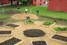 LofT Community Garden Project