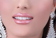 Maquillage Libanais...