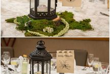 Elvish Wedding Ideas - IDEAS PARA BODAS ELFICAS