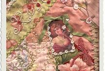 tkaniny,dywany,patchwork