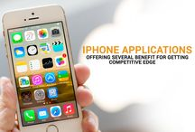 iPhone Application Development / Hiring iphone application Development Company in India is always prove to right move for any business. The apps are cheapest ways to keep track on competitors' activities and making instant decision to meet challenges.