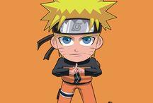 Chibi Naruto Collections / Characters Chibi verson enjoy