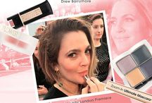 GET THE LOOK / From the red carpets to everyday runway, get the look from your favorite FLOWER Beauty girl Drew Barrymore and fans.