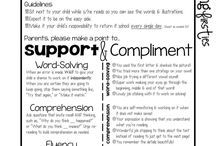 Parent support tips