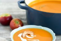 Recipes - Soups