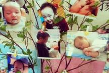 Hanbin / my nephew